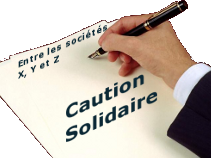La Caution Solidaire Securiser Ses Creances