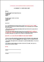 Contrat D Echeancier De Paiement En