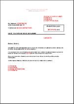 lettre de partenariat entreprise