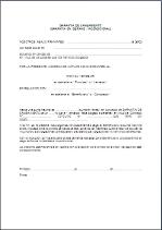 Garantie sur demande de retenue de garantie es - Retenue de caution locative ...